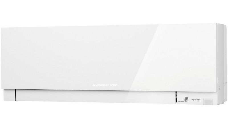 Инверторный кондиционер Mitsubishi Electric MSZ-EF25VGKW - 9-ка на площадь 25-30 м²