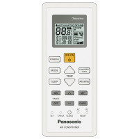 Panasonic CS/CU-PZ25WKD